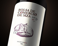 BCMZA. Wine Packaging