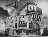Architecture Fusion