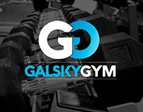 Logo para GalskyGym
