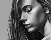 Portrait 2, 2017.9