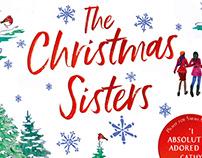 Robyn Neild - The Christmas Sisters