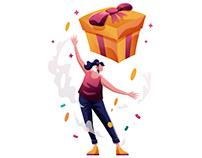 Giveaway Girl