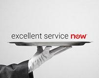 Excellent Service Now