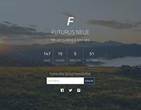 Futurus Neue