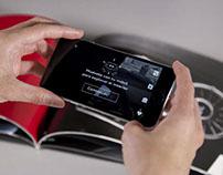 Mailing Audi TT // Audi - Marketing directo