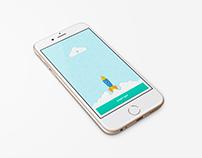 Daily Savings App