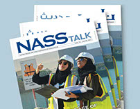 NASS Official Newsletter - Arabic & English