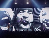"""Carajo - """"Ácido"""" (en vivo - Luna Park 19.11.16)"""
