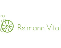 Reimann Vital - Logo & business cards