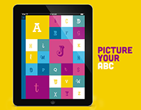 Picture my ABC