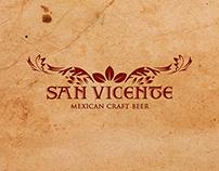 San Vicente Cerveza Artesanal