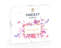 Yardley Luxurious Gift Pack For Women