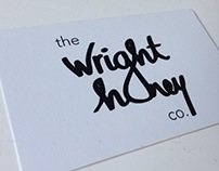 The Wright Honey Co