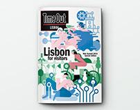 Time out Lisbon - Web Summit 2019