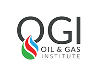 Corporate Identity for OGI