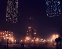 NS lights