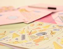 Тетради для детей | Notebooks for kids
