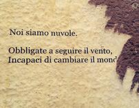 Poesie volanti | Milano