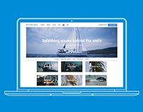 Active Sail: Sailing of Adriatic (corporate website)