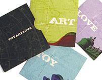 CD ToyArtLove 2009