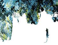 Illustration - Das letzte Wort der Wanderratte