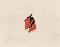 The Samurai Jack Portraits