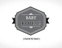 Baby BOOM!