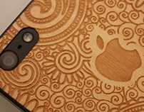 Cover Wood