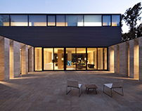 House with a Peristyle