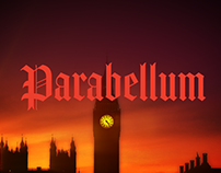 Parabellum - Title Sequence