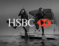 HSBC | Personal Loan Campaign
