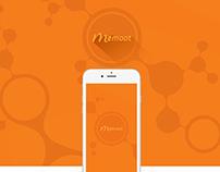 Memoot App