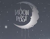 Moon post station