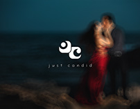 Just Candid | Wedding Photography Brand
