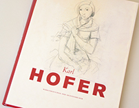 Karl Hofer Art Catalog Raisonné