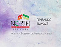 North Shopping Mães 2015