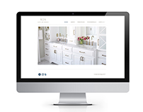 Kate Abt Design Website