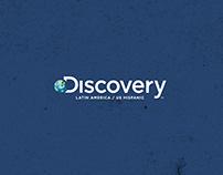 Infografía Discovery