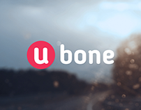 uBone Logo