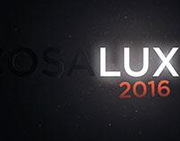 COSALUX Showreel 2016