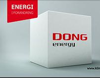 Dong Energy - Klimapartnerskaber