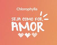 Chlorophylla - Campanha Namorados 2015