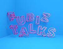 Fubiz Talks Identity