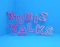 Fubiz Talks Identity