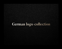 German Logo Collection