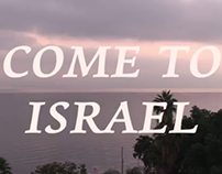 Israel Informational Meeting