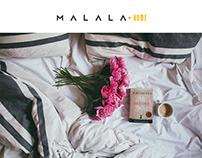 Malala en Facebook