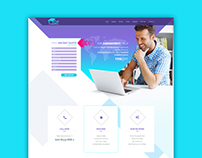 Assignment Website Design
