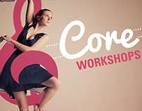 Core Workshops