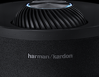 harman/kardon Aura Photo